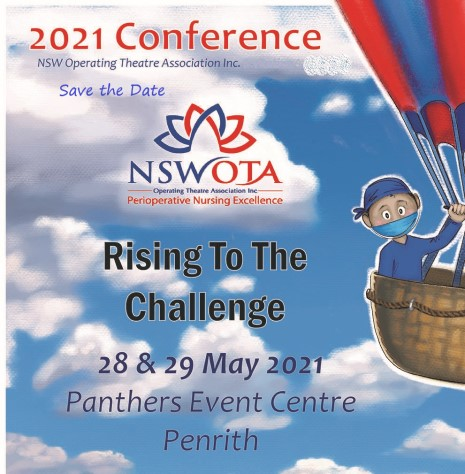 Registrations are now OPEN for the NSW OTA Annual State Conference... Head on over to the EVENTS page and DOWNLOAD the program and Delegates registration form... LOGIN or JOIN to get the BEST prices for the Conference.
